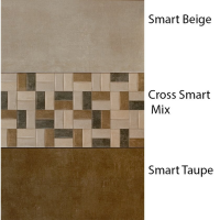 Smart Taupe-Beige (mix)